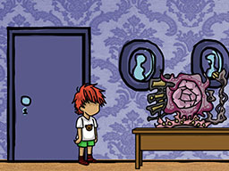 A Children's Candy Saga