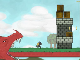 Gump: the Dragonrunner