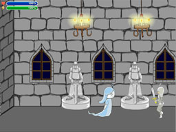 The Adventures of Mist and Ember