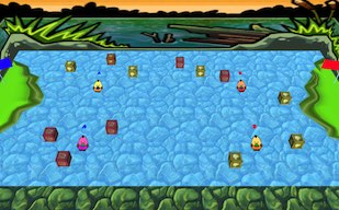 Platyparty!